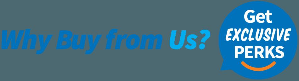 Why Buy From AutoPark Kincardine?