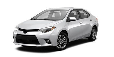 Hybrid, Midsize, & Economy Car Rental