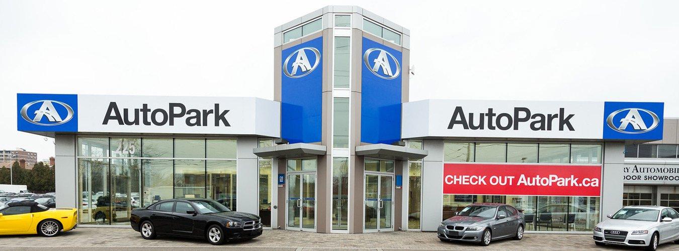 Used Car Dealer AutoPark Mississauga